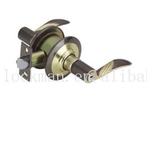 Competitive Tubular Handle Lock (TLL-9930) pictures & photos