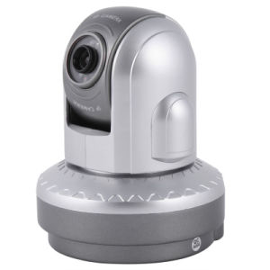 700tvl Onvif H. 264 Infrared IR Distance Wireless IP Camera Dome WiFi PTZ (IP-06) pictures & photos