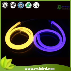 DC24V Round LED Neon with 2 Years Warranty (D18mm) pictures & photos
