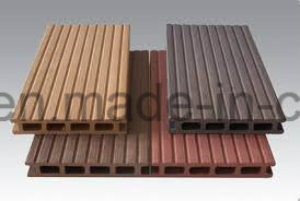 Outdoor WPC Decking with Super Quality pictures & photos