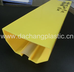Acrylic Coextrusion Bar for Signage LED Lighting pictures & photos