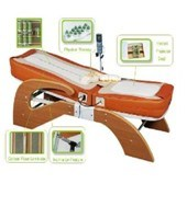 High Quality Massage Bed (RT-6018F+) Add MP3 pictures & photos