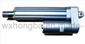 Aluminum Alloy Linear Actuator Cover Suitable for Extreme Conditions pictures & photos