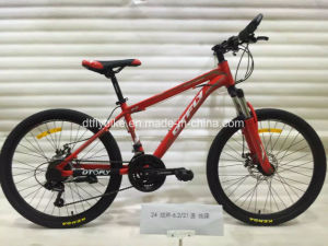 24inch MTB Bicycle, Cheap Price Alloy MTB Bicycle, pictures & photos