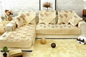 2017 High Quality Fashion Sofa Cover