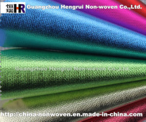 Colorful Laminated PP Nonwovens Shopping Bag Material (Nonwoven Series)