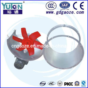 Axial Fan Special for Vertical Water Curtain Spray Booth (T40-C) pictures & photos