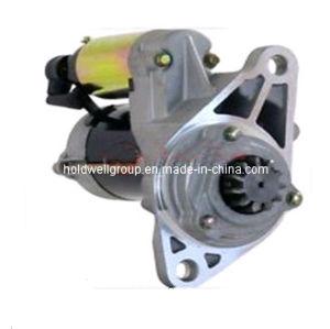 Hitachi 24V Auto Starter Motor pictures & photos