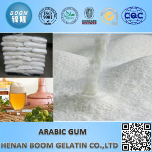 Adhesive Agent Arabic Gum Powder Acacia Gum pictures & photos