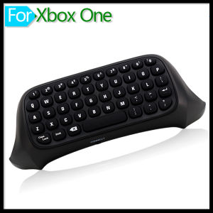 2.4G Wireless Controller Keyboard for Microsoft xBox One pictures & photos