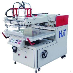 Oblique Arm Type Flat Printing Machine