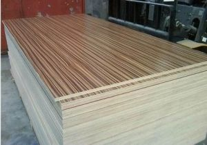 4X8 Melamine Paper Laminated Plywood