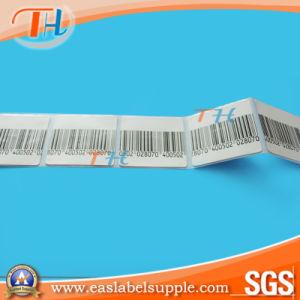 8.2MHz Soft EAS Paper Label pictures & photos
