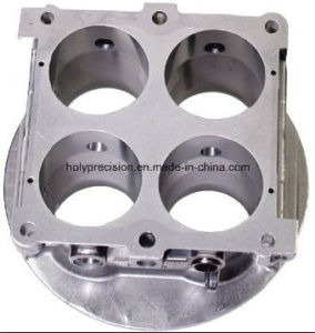 CNC Milling Machining Part, Machinery Parts, Mechanical Parts pictures & photos