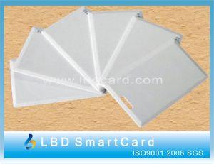 Mifare1 S50 Plastic Card (LBD-P-09)