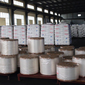 ESD Semi Electronic Protective CPP Film Metalized Film Hubei Dewei Packaging pictures & photos