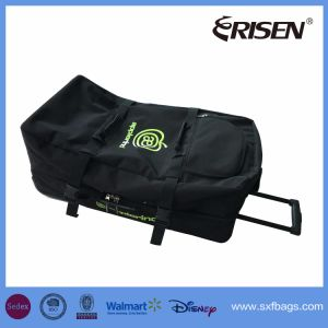 Custom Wholesale Luggage Wheeled Travel Trolley Bag pictures & photos