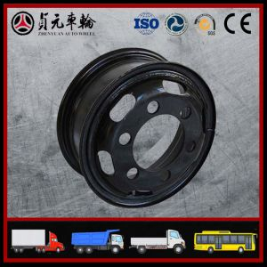 Tube Wheel Rim The Manufactuier Zhenyuan Wheel (5.50-16)