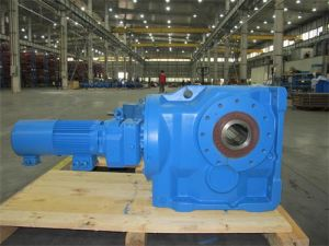 K Series Gearbox (K167) pictures & photos