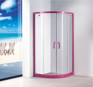 6mm Economic Sliding Shower Door
