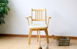 Solid Wooden Chairs Living Room Chairs Coffee Chairs (M-X2058) pictures & photos