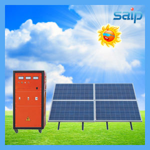 150W Solar Power Generator (SP-150L)