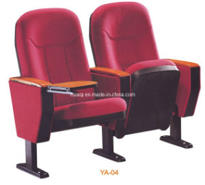 Economic Auditorium Chair Auditorium Seating (YA-04) pictures & photos