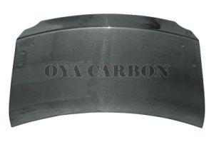 Carbon Fiber Rear Hood for Nissan GTR35 pictures & photos