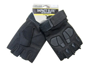 Outdoor Half Finger Gloves