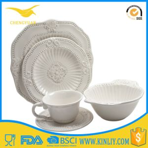 New China Products Plastic Unique Melamine Dinner Set for Sale pictures & photos