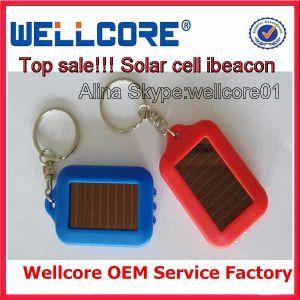 Ibeacon Module with Lir2032 Solar Cell Proximity Uuid Programmable Cc2541 / Cc2540 Ibeacon
