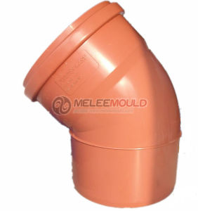Pipe Fitting Mould, Plastic Fitting Mould (MELEE MOULD -290) pictures & photos
