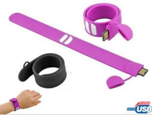 New Style Logo USB Waist USB Bracelet