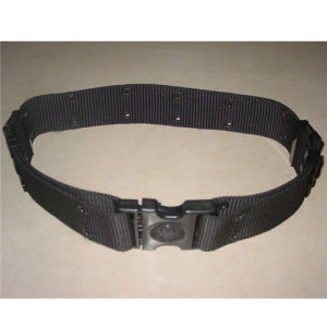 Top Sale Military Belt Quick Release Nylon Police Belt pictures & photos
