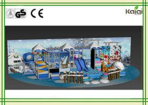 Indoor Playground-Kaiqi Indoor Playground for Sale/Indoor Snow White Playground /Kids Indoor Playground for Children Park pictures & photos