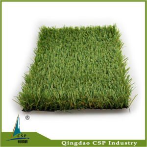 14700 Turfs 40mm Height Synthetic Grass for Landscaping pictures & photos