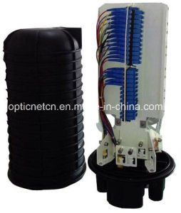 Fiber Optic Splice Closure (GPJ-01V10) pictures & photos