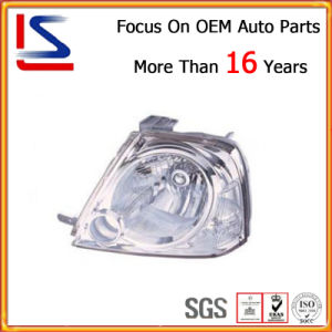 Auto Spare Parts - Head Lamp for Suzuki Vitara 2003-2004 (LS-SL-061) pictures & photos