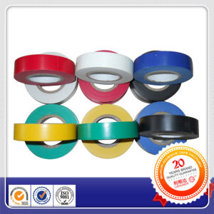 PVC Insulation Tape for Electric Wire pictures & photos