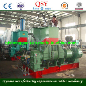 Reclaimed Rubber Production Line Machine/ Rubber Dispersion Kneader/ Rubber Kneader Mixer Machine pictures & photos