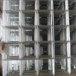 6X6 Concrete Reinforcing Welded Wire Mesh pictures & photos