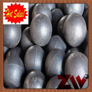 Quality 25mm -125mm Casting Chrome Iron Ball with Good Price pictures & photos
