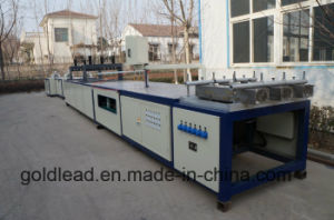 China High Quality New Condition Manufacturer Best Price FRP Pultrusion Machine pictures & photos