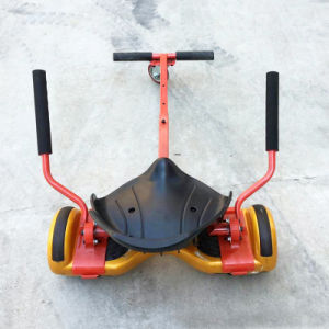 Electric Go Kart Scooter Hoverkart pictures & photos