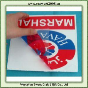 Label Sticker (S2P033) pictures & photos
