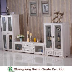 Kitchen Furniture Melamine Particle Board Ktichen Cabinet pictures & photos
