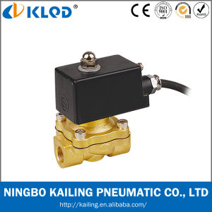 Explosion Proof Mine Solenoid Valve 2W250-25-Z pictures & photos