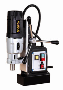 Magnetic Drill Hgbrm-32 2.5-32mm pictures & photos