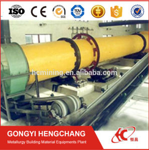 Large Capacity Cement Clinker Rotary Kiln pictures & photos