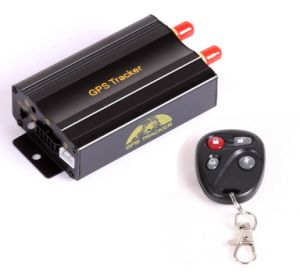Anti-Theft GPS Car Tracker with Absolute Street Function Tk103 pictures & photos